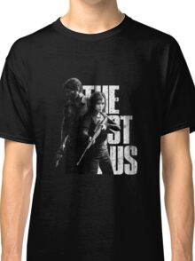 The Last Of Us - Ellie and Joel Design Classic T-Shirt