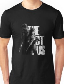 The Last Of Us - Ellie and Joel Design Unisex T-Shirt