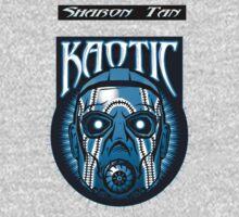 Sharon Tan Kaotic Design Kids Clothes