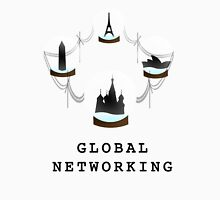 Global Networking Unisex T-Shirt