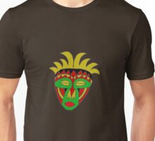 Witch Doctor Unisex T-Shirt