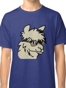 Party Alpaca Classic T-Shirt