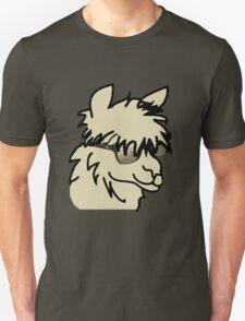 Party Alpaca Unisex T-Shirt