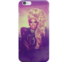 RuPaul - Born Naked Design iPhone Case/Skin