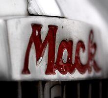 Mack by Russ Styles
