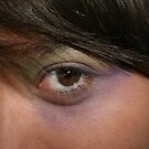 See into my Eye  by S S