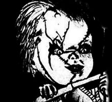 Chuckie by herbythegoat