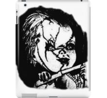 Chuckie iPad Case/Skin