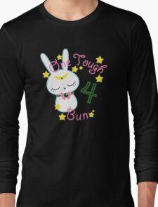 Tough Jupiter Bunny Long Sleeve T-Shirt