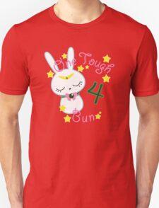 Tough Jupiter Bunny Unisex T-Shirt