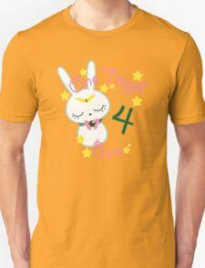 Tough Jupiter Bunny T-Shirt