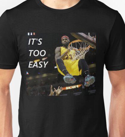 EG Unisex T-Shirt