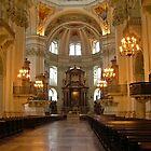 Salzburg Cathedral - Austria by jules572