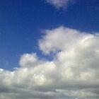 unending sky! by sneha