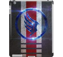 Paragon iPad Case/Skin