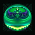 Alien Mind by Robert Douglas