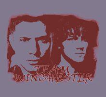 Team Winchester Kids Tee