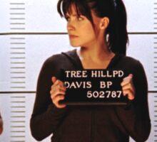 Breyley Jail Birds Sticker