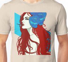 Send My Love To Rose...  Unisex T-Shirt