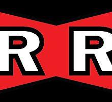 Red Ribbon Army Regalia by KuromanKuro