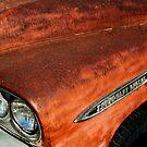 Chevy Apache by Tia Allor-Bailey