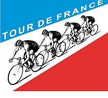 tour de france kraftwerk by RNRRADIO