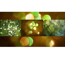 Shiny New Year © Photographic Print
