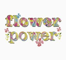 flower power Kids Clothes