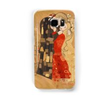 The Invention of the Kiss Samsung Galaxy Case/Skin