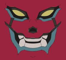 LAGANN by Frenchican