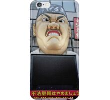 Why Eat Here??? iPhone Case/Skin