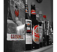 Flavour Photographic Print