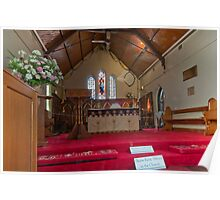 Our Lady of Yankalilla - Shrine Poster