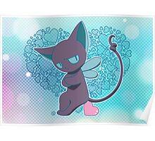 Spinel from Cardcaptor Sakura Poster