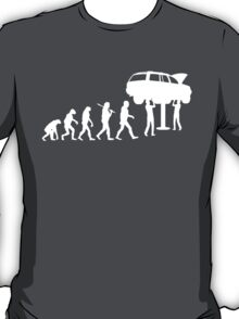 MECHANIC EVOLUTION T-Shirt