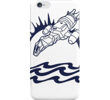 The Pirate's Brand iPhone Case/Skin