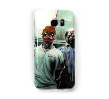 Funny Farm Skronko Samsung Galaxy Case/Skin