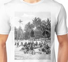a colourful Papua New Guinea