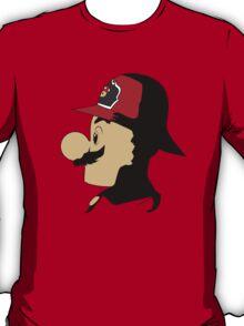 Mario Firefighter T-Shirt
