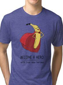 Super Banana Tri-blend T-Shirt
