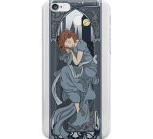 Wendy's Rest iPhone Case/Skin