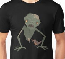 Sickly Zombie Unisex T-Shirt