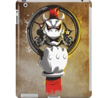 MAD KART iPad Case/Skin
