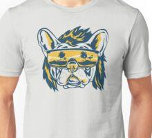 Beach Pooch Funny TShirt Epic T-shirt Humor Tees Cool Tee Unisex T-Shirt