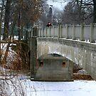 A Bridge To Winter by kkphoto1