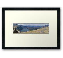 West Cork Framed Print
