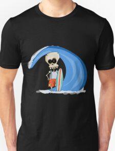 Skeleton! T-Shirt