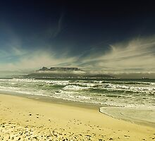 cape town by dasar