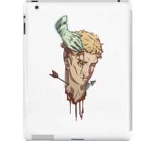Headache iPad Case/Skin
