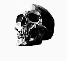 Dotted Skull Unisex T-Shirt